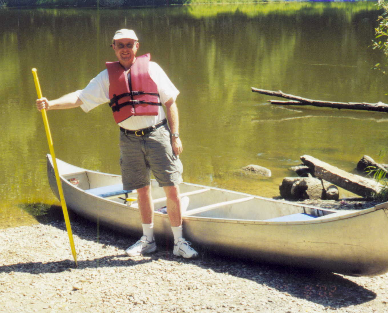 Old Allegan Canoe Rental & Livery